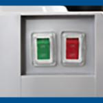 Interruptores para agua fría o caliente