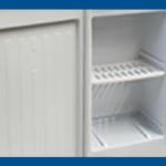 Despensa sin refrigeración